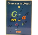 Grammar Is Great!. 1 Student's Book