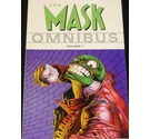The Mask Omnibus, Volume 1, Dark Horse Graphic Novel, Mike Richardson, John Arcudi
