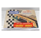 "Scalextric ""GRANDE"" Bridge set"