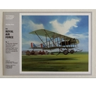 Royal Airforce Pictorial History Cards