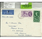 400th Anniversary of General Letter Office, First Day Cover