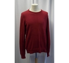 Crew Clothing Sweater Red Size: L