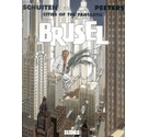 Cities of the Fantastic: Brusel