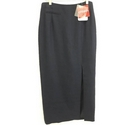 Brand new Olsen skirt Navy blue Size: 12