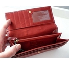Ashwood Purse Red Size: Not specified