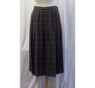 Mairi Macintyre Wool skirt Multicoloured Size: 12