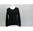 Ralph Lauren JUMPER BLACK Size: M