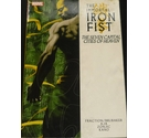 Immortal Iron Fist, The Seven Capital Cities of Heaven, Fraction, Brubaker, Marvel Graphic