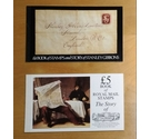 "2 Books of UK Stamps - 2Story of The Times"" and ""Story of Stanley Gibbons"""