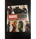 Marvel Studios - Character Encyclopedia - ADAM BRAY