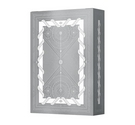 Thirdway Industries White Monolith Playing Cards