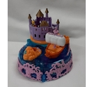 Disney 'The Little Mermaid' Polly Pocket Bluebird 1996