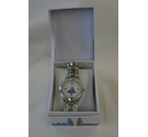 Tiger Watch Silver Size: M