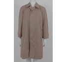 Burberry Car Coat Beige Size: XL