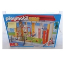 PLAYMOBIL School Gym Set 4325 - BOXED