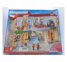PLAYMOBIL City Life Furnished School Set 4324 - BOXED