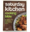 Saturday Kitchen Cooking Bible