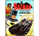 Batman Story Book Annual 1968