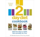 The 2 day diet cookbook