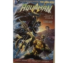 Aquaman Throne of Atlantis Volume 3