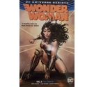 Wonder Woman Vol 3 The Truth (Rebirth)