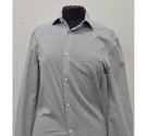 M&S Collection Modern Slim Shirt White Size: S