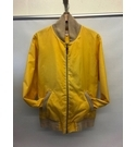 NORSE PROJECTS Light Weight Bomber Jacket Yellow Size: L