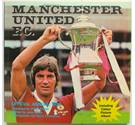 Manchester United F.C. Official Annual 1978