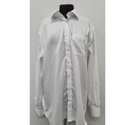 M&S Collection Regular Fit Shirt White Size: L