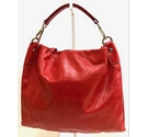Gianni Chiarini Shoulder Bag Red Size: One size
