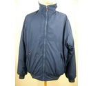 Musto Fleece lined performance snug Blue Size: L