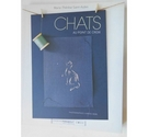 Chats Au Point de Croix (Cross Stitch Cats)
