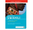 Spoken World: Swahili (CDs only - six)