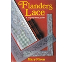 Flanders Lace - A step-by-step guide