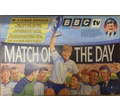 BBC TV Match Of The Day Board Game