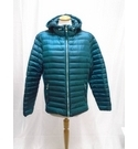 Per Una Quilted, Hooded Jacket Emerald Green Size: 18
