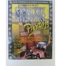 BRAND NEW Murder Mystery Party Game