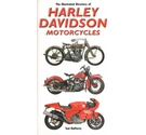The Illustrated Directory of Harley Davidson Motorcycles
