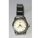 Vintage 1950s Rodania SPORT mechanical wrist watch in Stainless steel Size: Large