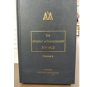 The Academy of Management Annals Volume 6