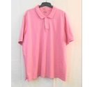 Lands End polo shirt pink Size: XL