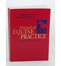 Manual of Equine Practice; Second Edition