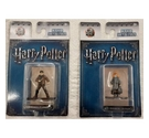 Harry Potter/Hermione Granger nano metalfigs