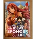 The ideal sponger life. Volume 1