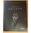 Skyrim: The Elder Scrolls V Official Game Guide