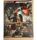 Dragon's Dogma Official Bradygames Strategy Game Guide Book