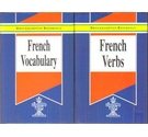 French Vocab and French verbs