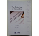 The Scots Law of Succession