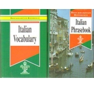 Italian Phrasebook and Vocabulary extender.