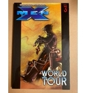 Ultimate X-men Vol.3: World Tour